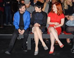 Dynamo; Jessie J; Katy B