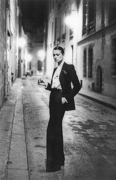 YSL || Le Smoking