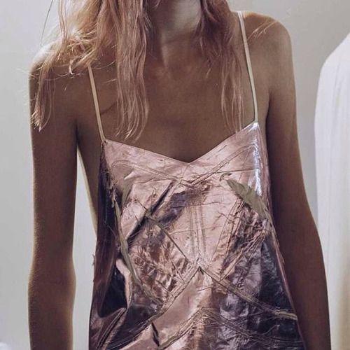 pink foil